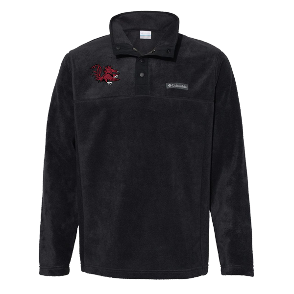Columbia Half Snap Fleece Pullover – USC