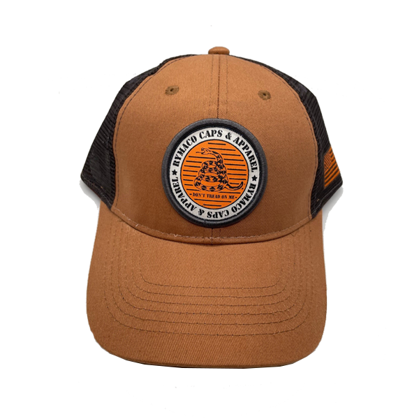 RYMACO Don't Tread On Me Hat