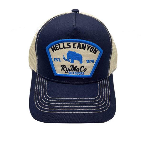 RYMACO Hells Canyon Hat
