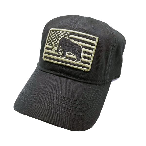 RYMACO Shooter Hat
