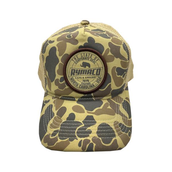 RYMACO – Duck Camo Hat